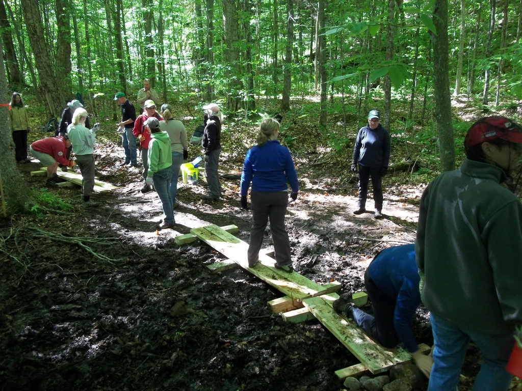 Trail Day June 6, 2015 (9)